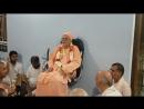 Шрила Б.В.Бхарати Махарадж. Лекция. Часть 2. Джаганнатха Пури. 01.07.2017 г.