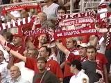 Лига Чемпионов 2007/08. Спартак (Москва) - Селтик (Шотландия) - 1:1 (1:1).
