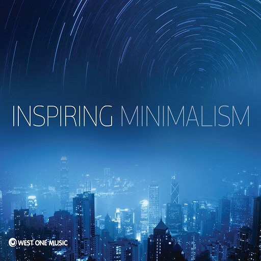 Steven Gutheinz альбом Inspiring Minimalism (Original Soundtrack)