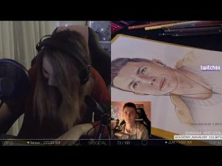 [TwitchRu] Топ Моменты с Twitch | Itpedia Рофлит над Кариной | Баги Far Сry 5 | Съел Скорпиона на Стриме