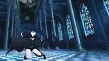 Anime Black Rock Shooter Music Bassjackers feat. Luciana Fireflies Extended Mix