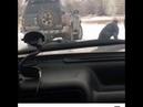 Полицейские запинали мужчину на костылях Барнаул