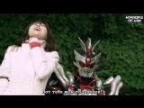 Legend Hero | Wonderful & FRT Sora 24 серия [русс.суб.]