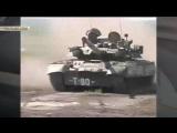 Форсаж по-русски»: какие преимущества получат танки Т-80БВ благодаря новому двигателю