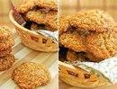 Овсяное печенье без муки, яиц и масла! Побалуйте себя!