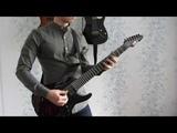 Metallica - Orion (1st Solo)