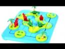 Динозавры.Таинственные острова - логическая игра BONDIBON SMARTGAMES