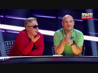 Где логика: Витя-АК и Вова Селиванов