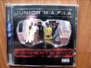 JUNIOR M.A.F.I.A.-conspiracy. 1995. Диск Германия. В гостях у Ромыча.