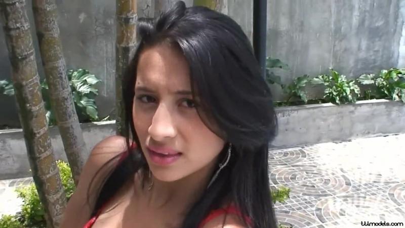 Veronica Parris TTL