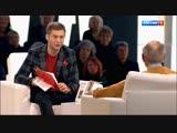 Судьба человека. Виктор Коклюшкин ( 14.11.2018 )