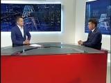 Интервью с руководителем Дирекции Зимней универсиады-2019 Максимом Уразовым