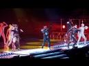 Black eyed peas Boom boom pow live Encore 3 9 10