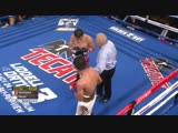 Christian Gonzalez vs Rey Perez (HD 1080)