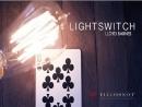 Light Switch by Lloyd Barnes