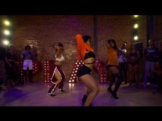 Codeine Dreaming - Kodak Black featuring Lil Wayne - Aliya Janell choreography - Queens N Lettos