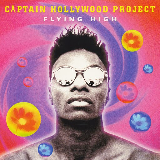 Captain Hollywood Project альбом Flying High