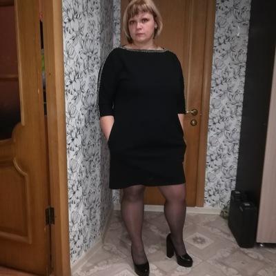 Таня Хромова