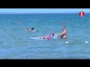 Пляжный надзор доступность прибрежных территорий