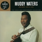 Muddy Waters альбом His Best 1956-1964 - The Chess 50th Anniversary Collection