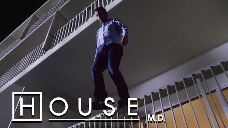 My Body Is A Cage | House M.D.
