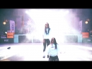 LSD 2018 - Комкова Полина и Муталлапова Алина - LSD Show New Duo