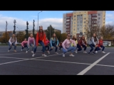 Girly Dance Style group