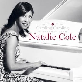 Natalie Cole альбом Caroling, Caroling: Christmas with Natalie Cole