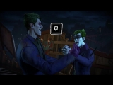 Vigilante Joker Fighting Villain Joker - The Enemy Within Ep5 Same Stitch GameModed.mp4