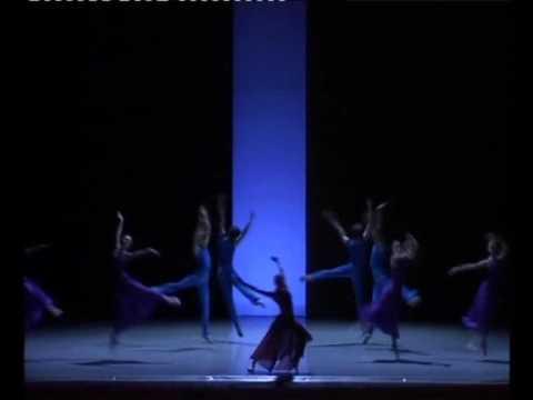 Palladio (part 1) Perm ballet