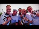 voXXclub - Jogi (I mog di so - WM Version) - Immer wieder sonntags (17.06.2018)