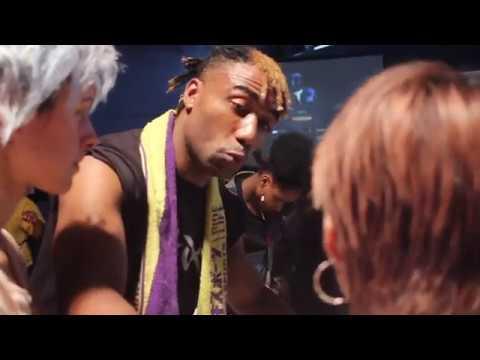 Epreuve 3 : Cohésion - Team NIAKO vs Team YUGSON - Hip Hop Factor | Danceproject.info
