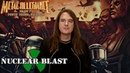 METAL ALLEGIANCE What makes this album different from the debut release OFFICIAL TRAILER