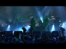Dimmu Borgir Mourning Palace Forces Of The Northern Night Live At Spektrum Oslo 2011 MP4