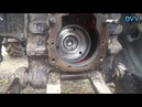 Power selection repair MTZ shaft 1025