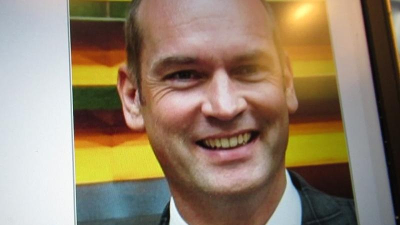 Gert-Jan Segers en Den Helder: hemel of vagevuur?