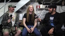 CARCASS Surgical Steel Interview 2013 on Metal Injection