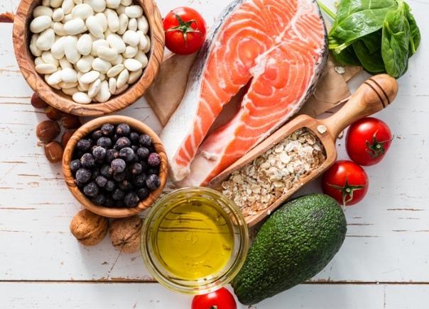 Яичная диета на 2 или 4 недели с меню на каждый день в таблице.