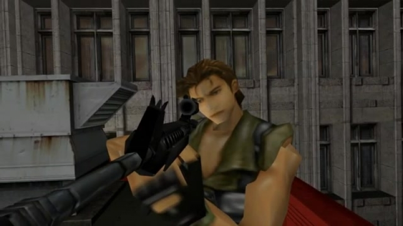 (Gmod)Resident Evil 3 Parody Episode 7