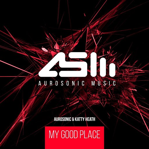 aurosonic альбом My Good Place