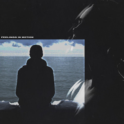 nvrmore альбом Feelings in Motion