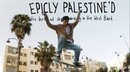 Epicly Palestine'd The Birth of Skateboarding in the West Bank