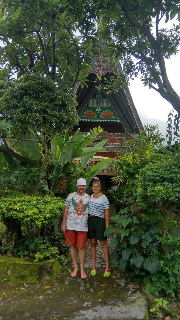 озеро тоба lake toba sumatra суматра
