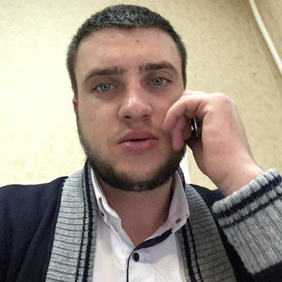 Сергей Буланцев
