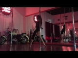 Art  : Exotic Pole Dance - Люда Зацаринная