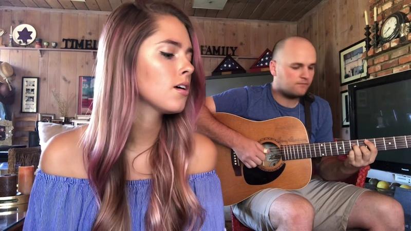 Sunday Morning - Maroon 5 - Emily Zeck Cover