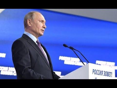 🔥 Шокирующее ПРИЗНАНИЕ Путина по пенсиям Чего ОЖИДАТЬ россиянам TheRelizzz