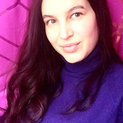 Dana Alipova
