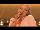 Blumchem (Jasmin Wagner) - Hopelessly Devoted To You (Live Rtl Grease Mania Show 23.03.2004)