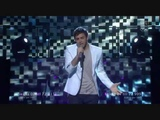 Darin - You're out of my life Melodifestivalen 2010 LIVE HQ